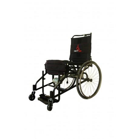 silla de ruedas p