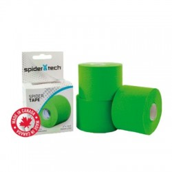 CINTA KINESIO TAPE - SPIDER TECH